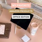 Amazon products - office edition-  #amazon