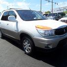 2003 Buick Rendezvous in Manassas Park, VA   3g5db03e63s517973