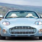 2003 Aston Martin DB7   Zagato DB AR1