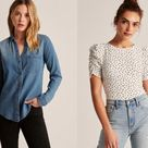 Abercrombie & Fitch Sale | Clearance Styles up to 60% Off!!