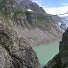 The Trift Bridge: The Longest Pedestrian Suspension Bridge in the Swiss Alps