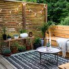 Idées déco top pour réussir votre aménagement terrasse extérieure