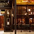 Nicholson's Pub - Cincinnati, OH