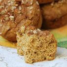 Paleo Pumpkin Muffins