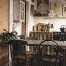 Diese Ecke unserer Küche ist einer meiner Favorit... - #Diese #Ecke #einer #Fav...