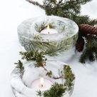 200 DIY Weihnachten-Ideen   weihnachten, weihnachtsideen, weihnachtsdekoration