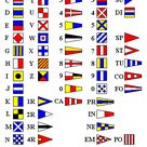 Naval Flags