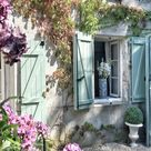 French Green Paint Colors, Serene French Blue Greens & Free Shipping on Samples   Hello Lovely