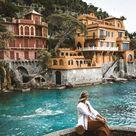 Portofino Travel Guide - Passage & Passport