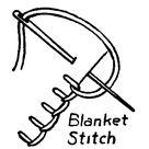 Back Stitch