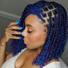35 Gorgeous Goddess Braids to Try in 2021
