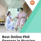 Best Online Ph.D. Degrees in Nursing 2021 | Affordable Colleges Online