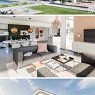 House Architecture Design Floor Plans Modern Style