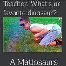 Matt Espinosa