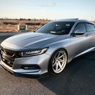 Find Wheels That Fit Honda Accord   Fitment Industries