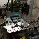 WELDING TABLE MATERIAL