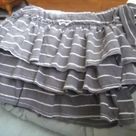 Friday Tutorial: T-shirt Skirt