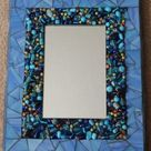 Decorated Mirrors