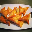 Phyllo Appetizers