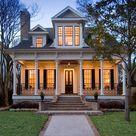 Maisons De Style Du Sud