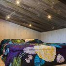 Schlafzimmer Holz Rustikal