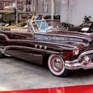 Buick Super convertible coupe 1951 fr3q