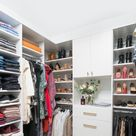Tips For A Perfectly Organized Closet