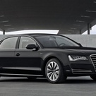2013 Audi A8 Hybrid Priced From €77,700
