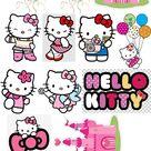 Topper Hello Kitty