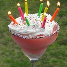 Birthday Cake Vodka