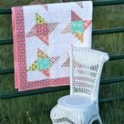 Charm Pack Quilts