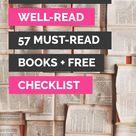 Classic Lit Reading Challenge — On Book Street