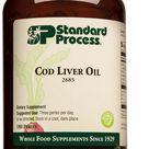 Cod Liver Oil, 180 Softgels