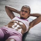 7 Exercises That Target Lower And Upper Abs -