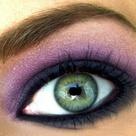 Green Eyes Eyeshadow
