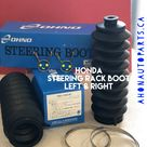 Steering Rack Boots by Ohno (OEM)