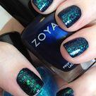 Zoya Swatches