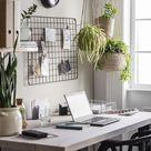 Trends: Indoor Hanging Plant Pots - Dear Designer