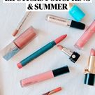 THE BEST PINK LIPSTICKS FOR SPRING & SUMMER