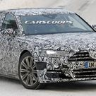 2018 Audi A8 Gears Up To Better Challenge BMW 7 & Mercedes S   Carscoops