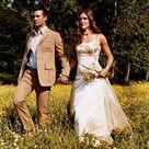 Country Wedding Groom