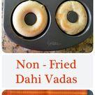 Dahi Bhalla Recipe (Dahi vada recipe with tips and tricks) - Ruchiskitchen