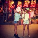 Carnival Outfits