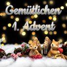 1.Advent Bilder kostenlos von 123gif.de hoernchen 1.advent 0024.gif