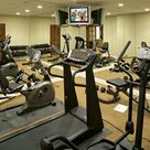 Home Exercise Rooms