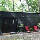 Relaxing Retreat in the Woods - Cottages for Rent in Bloomington, Indiana, United States