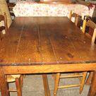 table de ferme ancienne occasion