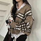 Woman classy wear idea stylish summer 2020 gentle korean fashion vsco college