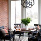 Moderner Landhausstil - rustikale Akzente in jedem Raum zu Hause