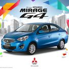 ALL NEW MIRAGE G4
